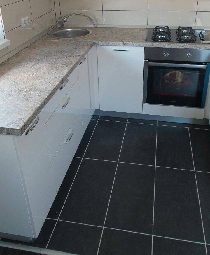 Velike Ideje Za Male Kuhinje I Kupaonice Izrada Modernih